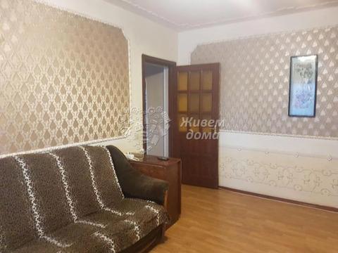 Продажа квартиры, Волгоград, Ул. Колосовая - Фото 1