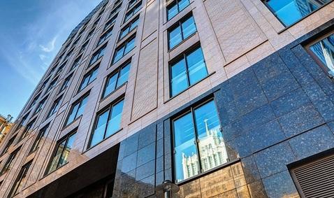 "ЖК ""Сады Пекина""- Penthouse, 177 кв.м, 13/13 этаж, 1 корпус, 5 спален - Фото 2"