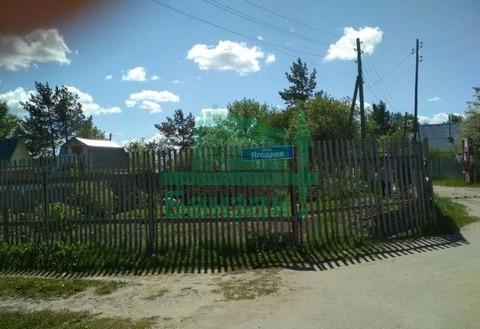 Продажа участка, Тюмень, Ул. Щербакова - Фото 5