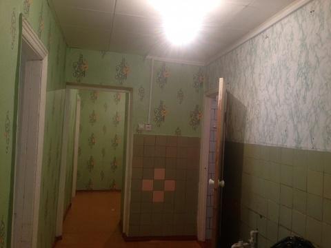 Продается квартира г Тамбов, Моршанское шоссе, д 2б - Фото 3