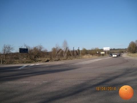 Продается участок, Новорижское шоссе, 100 км от МКАД - Фото 2