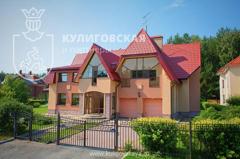 Продажа дома, Екатеринбург, Ул. Полянка - Фото 4