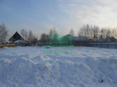 Продажа участка, Тюмень, Вишневая - Фото 2