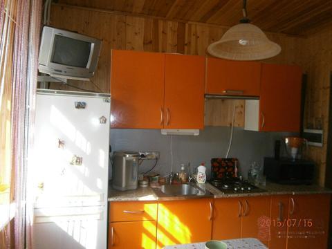 2-х этажный дом 65 кв. на участке 8 соток в СНТ Аркадия - Фото 5