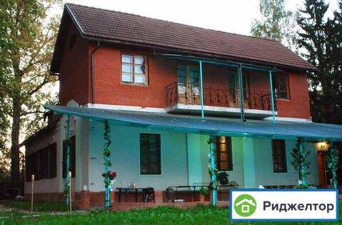 Аренда дома посуточно, Румянцево, Истринский район - Фото 1