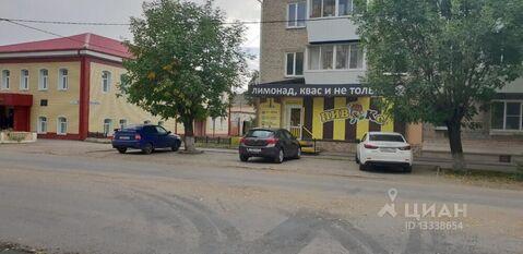 Торговая площадь в Курганская область, Катайск ул. Ленина, 188 (72.0 . - Фото 1