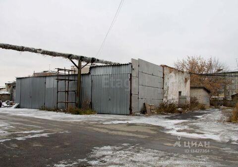 Склад в Курганская область, Курган ул. Дзержинского, 40 (310.0 м) - Фото 2