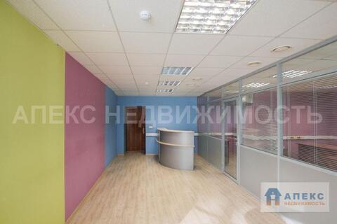 Аренда офиса 95 м2 м. Проспект Мира в административном здании в . - Фото 2