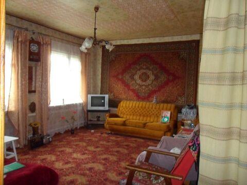 Продается дом г Тамбов, Пролетарский проезд - Фото 5