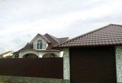 Продажа дома, Тюмень, Плеханова, Купить дом в Тюмени, ID объекта - 503878688 - Фото 1