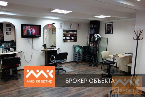 Продается коммерческое помещение, Торжковская - Фото 1