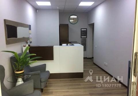 Офис в Санкт-Петербург ул. Профессора Попова, 37к3 (113.5 м) - Фото 2