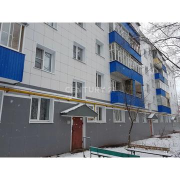 1-комнатная квартира на ул.Карла Маркса 258 д - Фото 1