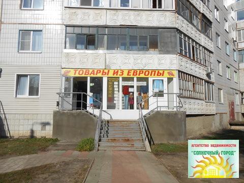 Продам нежилое помещение м-н Солнечный - Фото 1