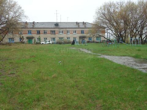 Продажа квартиры, Листвянский, Искитимский район, Ул. Новая - Фото 1