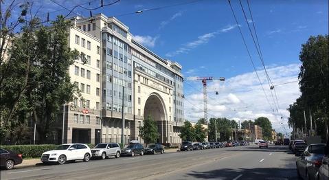 Продажа офиса, м. Василеостровская, Средний пр-кт. - Фото 3