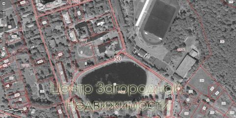 Земельный участок, Дмитровское ш, 54 км от МКАД, Дмитров. Земельный .