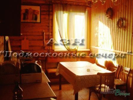 Киевское ш. 23 км от МКАД, Апрелевка, Коттедж 420 кв. м - Фото 4