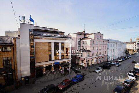 Офис в Татарстан, Казань ул. Тази Гиззата, 6/31 (181.0 м) - Фото 1