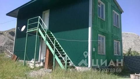 Производственное помещение в Дагестан, Левашинский район, с. Цудахар . - Фото 2