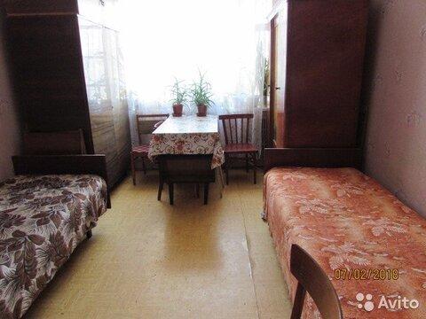 Комната 18 м в 3-к, 2/9 эт. - Фото 1