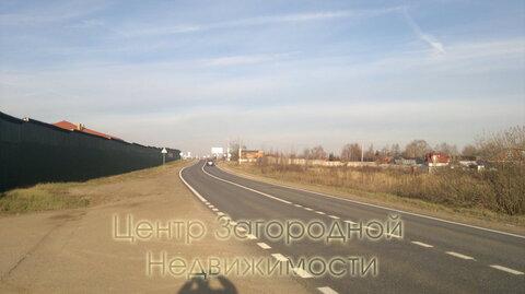Участок, Ильинское ш, Новорижское ш, Рублево-Успенское ш, 18 км от . - Фото 3