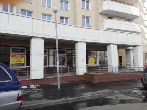 1-ый этаж жилого комплекса Чертановский, 270 м2, блоки:160 и 110м2 - Фото 5