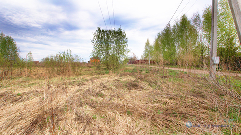 Оофрмленный зем.участок в д. Калистово Волоколамского района МО - Фото 5