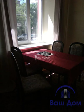 Сдается в аренду 2 комнатная квартира в центре, Комсомольская площадь - Фото 4