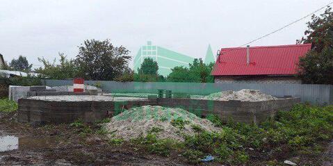 Продажа участка, Тюмень, Ул. Бабарынка - Фото 2