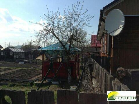 Продажа дома, Глядянское, Притобольный район - Фото 2