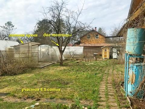 Продам дом массив Белоостров - Фото 2