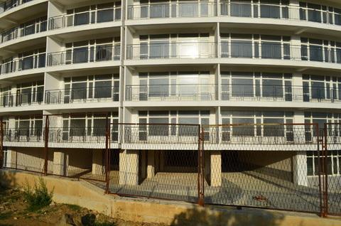 2 ком апартаменты в Приморском парке в Ялте, на берегу моря - Фото 5