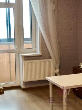 Квартира, ЖК Самоцветы, ул. Латвийская, д.47 к.1 - Фото 4
