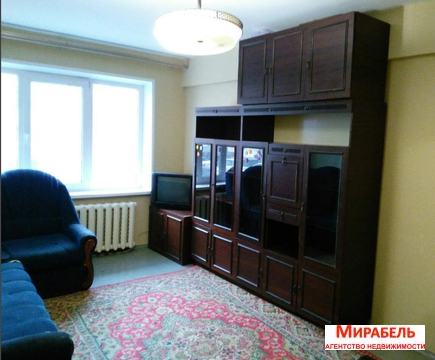 Квартира, Историческая, д.134 - Фото 1