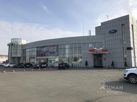Торговая площадь в Курганская область, Курган Омская ул, 82и (68.0 м) - Фото 1