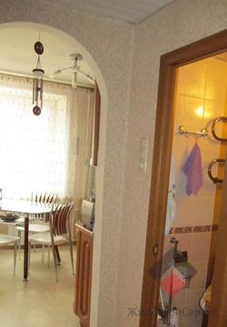 Продам 1-к квартиру, Москва г, Планерная улица 20к1 - Фото 3