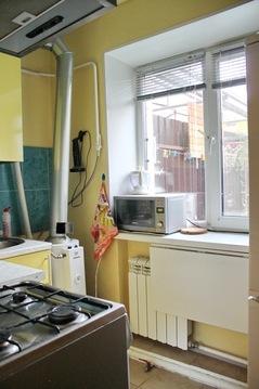 Двухкомнатная квартира с земельным участком Москва, Троицк - Фото 2