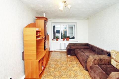 3-х комнатная квартира - Фото 2