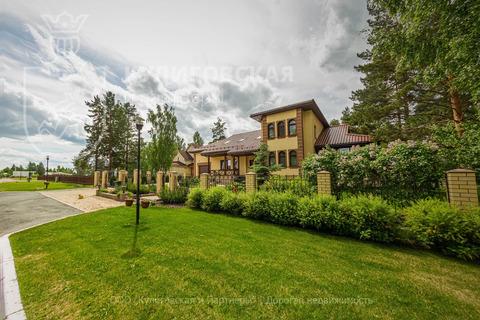 Продажа дома, Верхнее Дуброво, Белоярский район, Хвойная - Фото 4