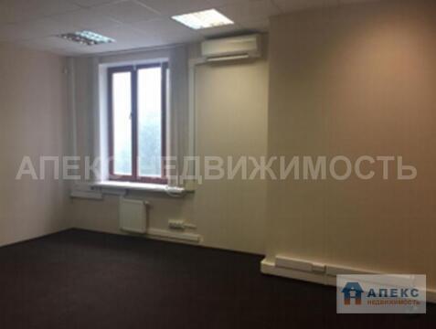 Аренда офиса 164 м2 м. Проспект Мира в жилом доме в Мещанский - Фото 3