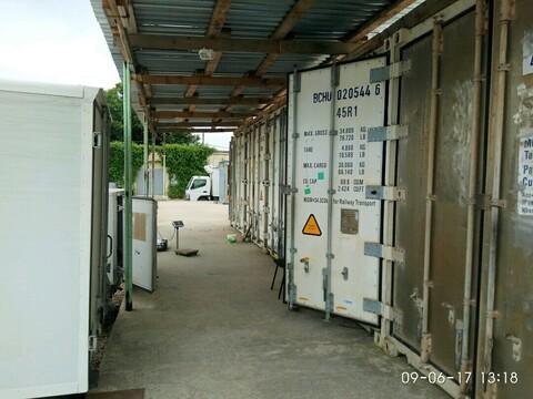 Продам производственную базу в г. Феодосия - Фото 4