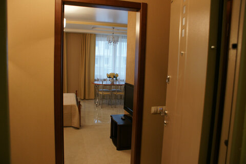 Сдам посуточно однокомнатную квартиру в Пушкине Санкт-Петербурге - Фото 3