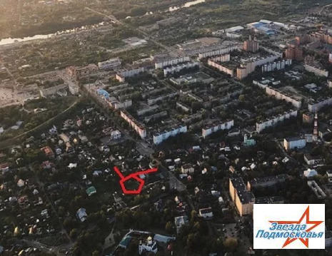 Продажа участка, Дмитров, Дмитровский район, Ул. Семенюка - Фото 1