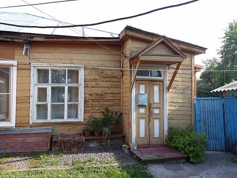 Продается дом г Тамбов, ул Комсомольская - Фото 2
