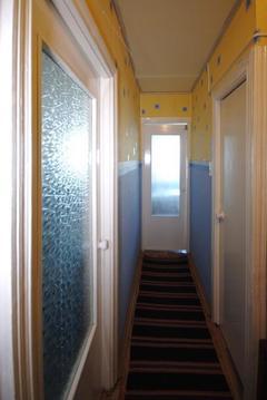 Квартира в центре, Купить квартиру в Ялуторовске, ID объекта - 323055507 - Фото 1