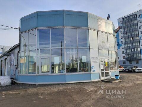 Офис в Ленинградская область, Гатчина Пушкинское ш, 15 (30.0 м) - Фото 1