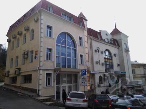 Аренда офиса, Севастополь, Ул. Суворова - Фото 1