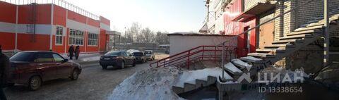 Торговая площадь в Курганская область, Курган 3-й мкр, 9 (52.0 м) - Фото 1