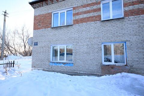 Продажа квартиры, Листвянский, Искитимский район, Ул. Новая - Фото 2